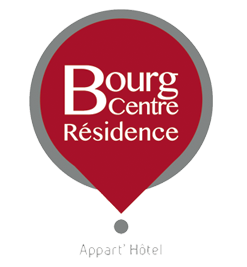 Logo Résidence Appart'hotel Bourg Centre